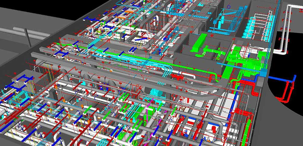The AutoCAD Plant 3D toolset is part of AutoCAD 2019, which includes access to specialized toolsets
